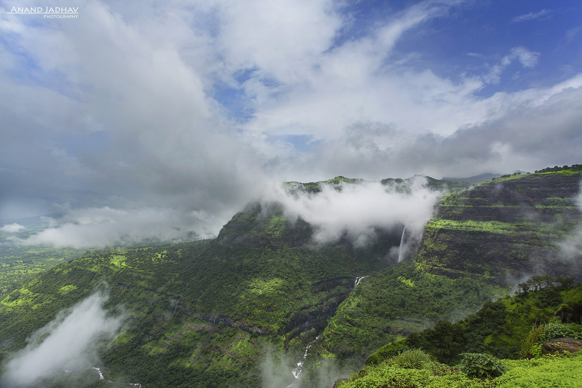 Landscape – Monsoon