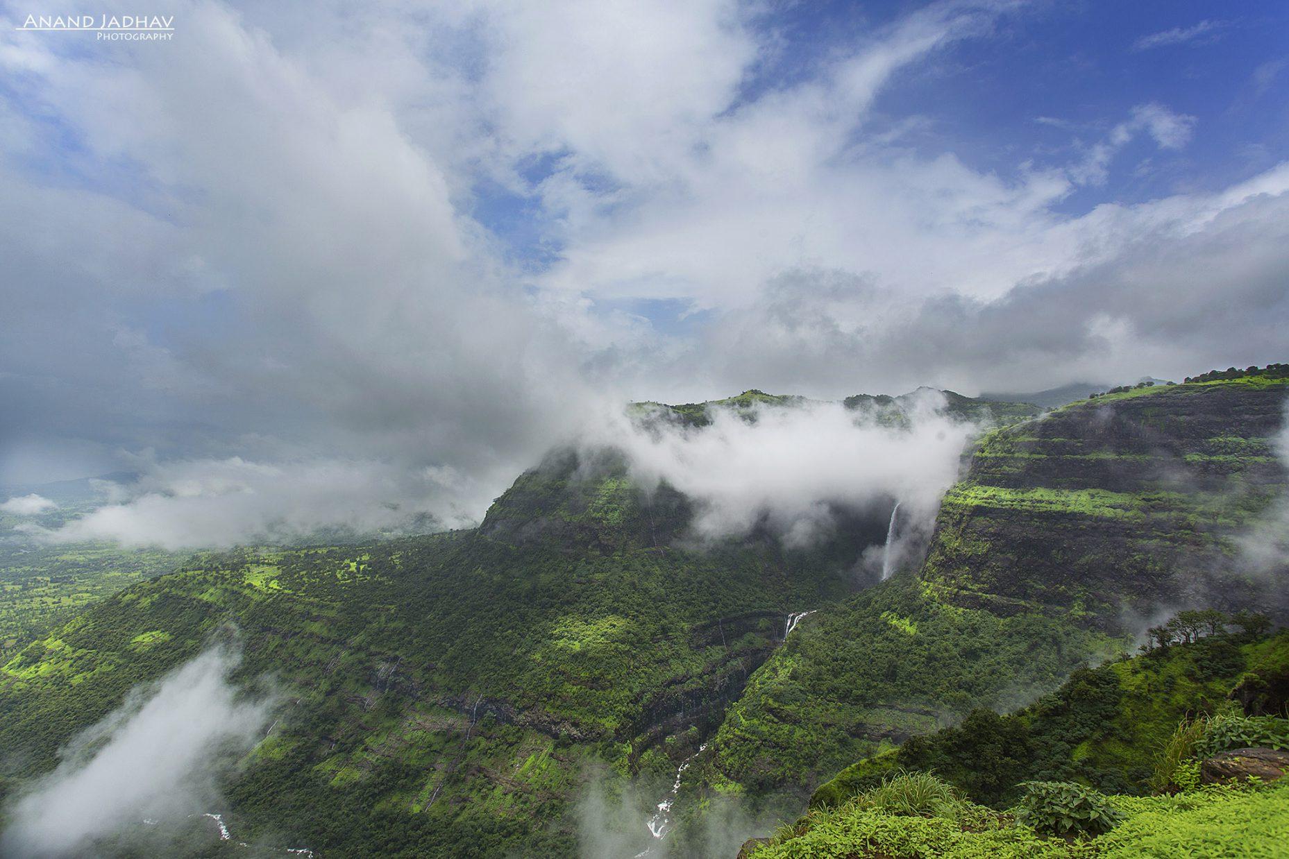Landscape – Monsoon