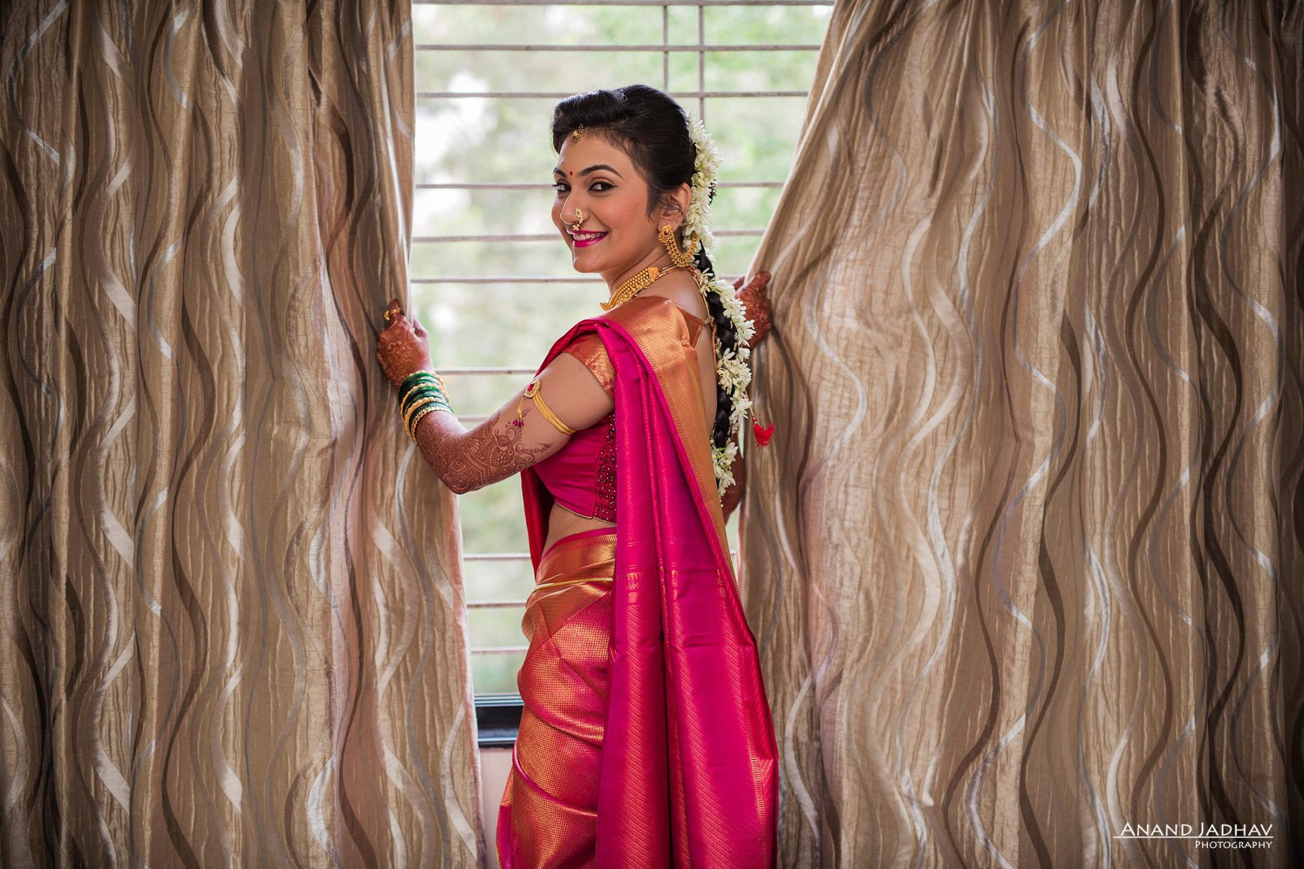 Beautiful Brides – N+S – Pune – May 2015