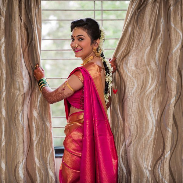 Beautiful Brides - N+S – Pune – May 2015
