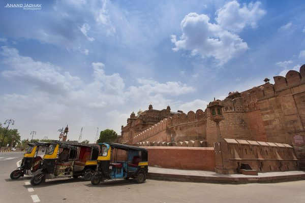 Rajasthan - The land of Kings