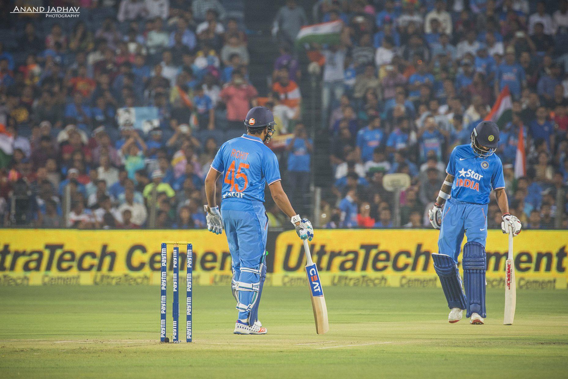 Ind v/s Sri Lanka International T20, Pune