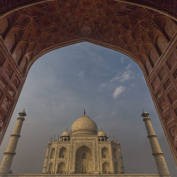 The Taj - Reflections of Love !!!