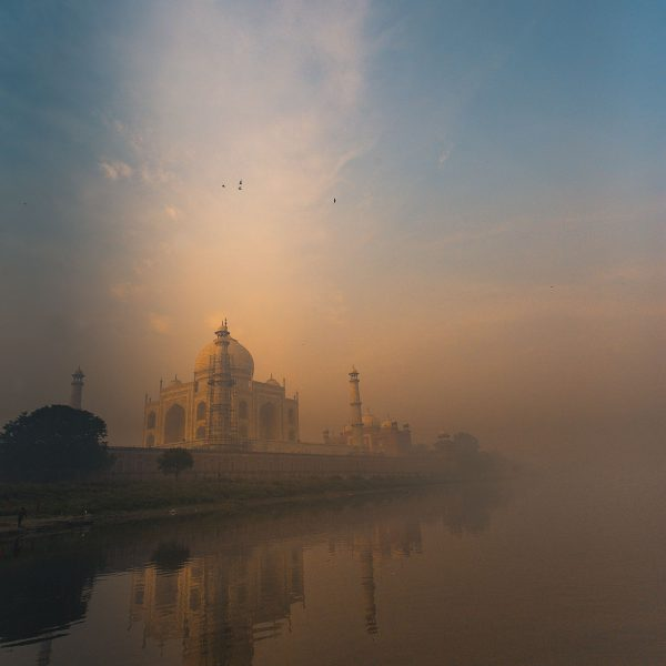 The Taj - Reflections of Love !!!