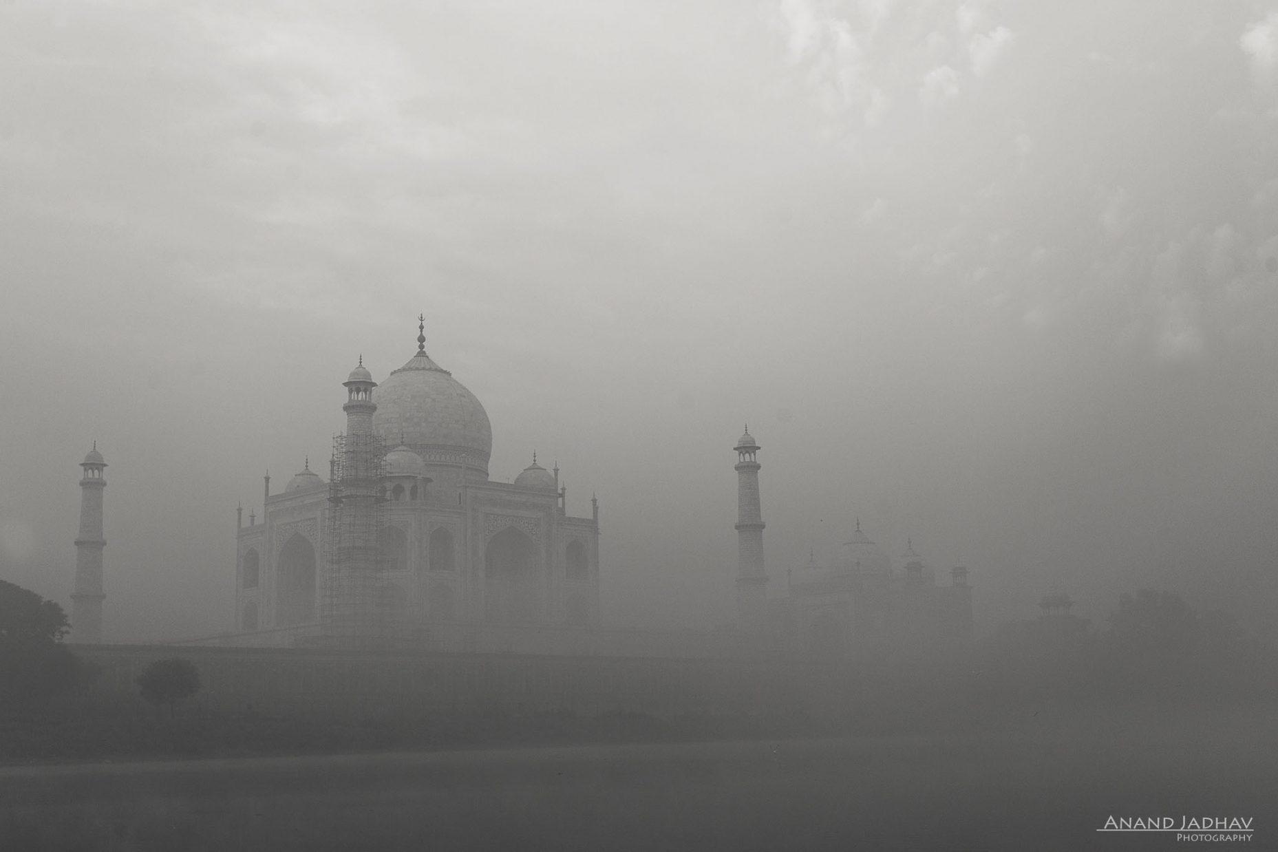 The Taj – Reflections of Love !!!