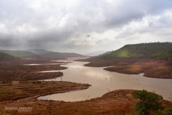 Landscapes - Backwaters