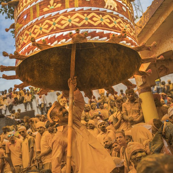 Yellow Festival